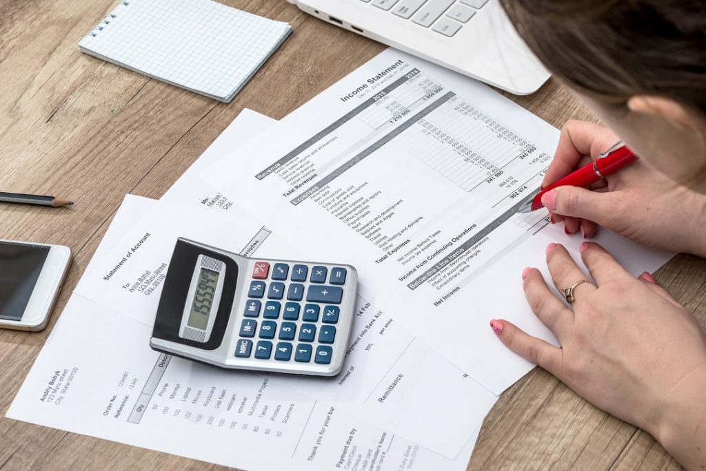 Annual Accounts and Tax Filing in UK