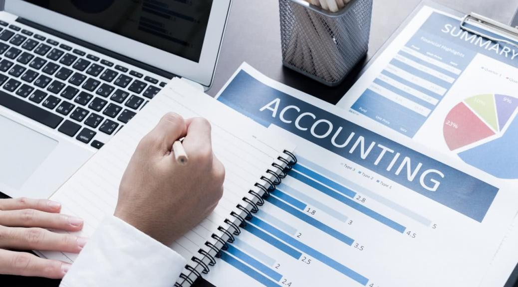 Accounting Services for Small Businesses